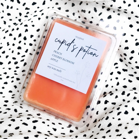 Floral Candle Wax Melts